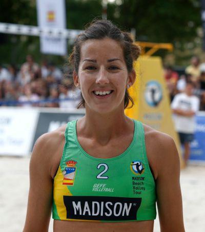 Carolina Triguero