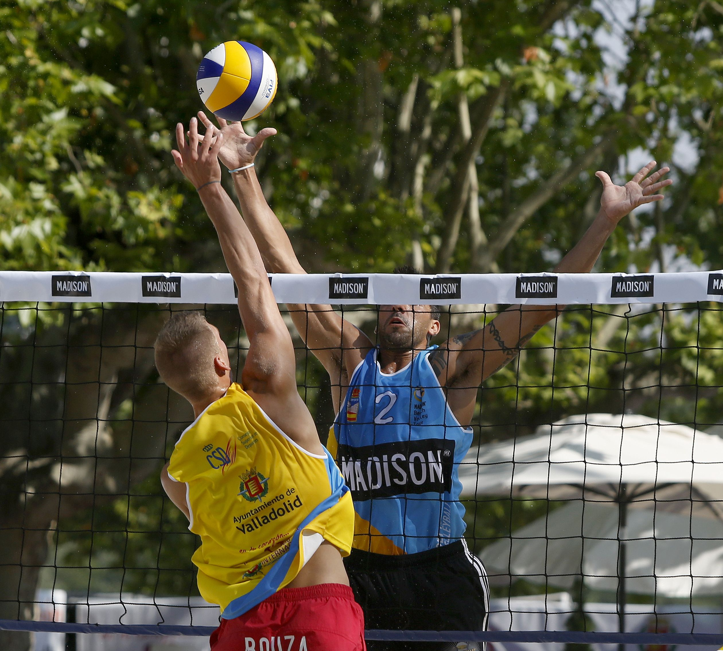 Beach Volley Tour-122