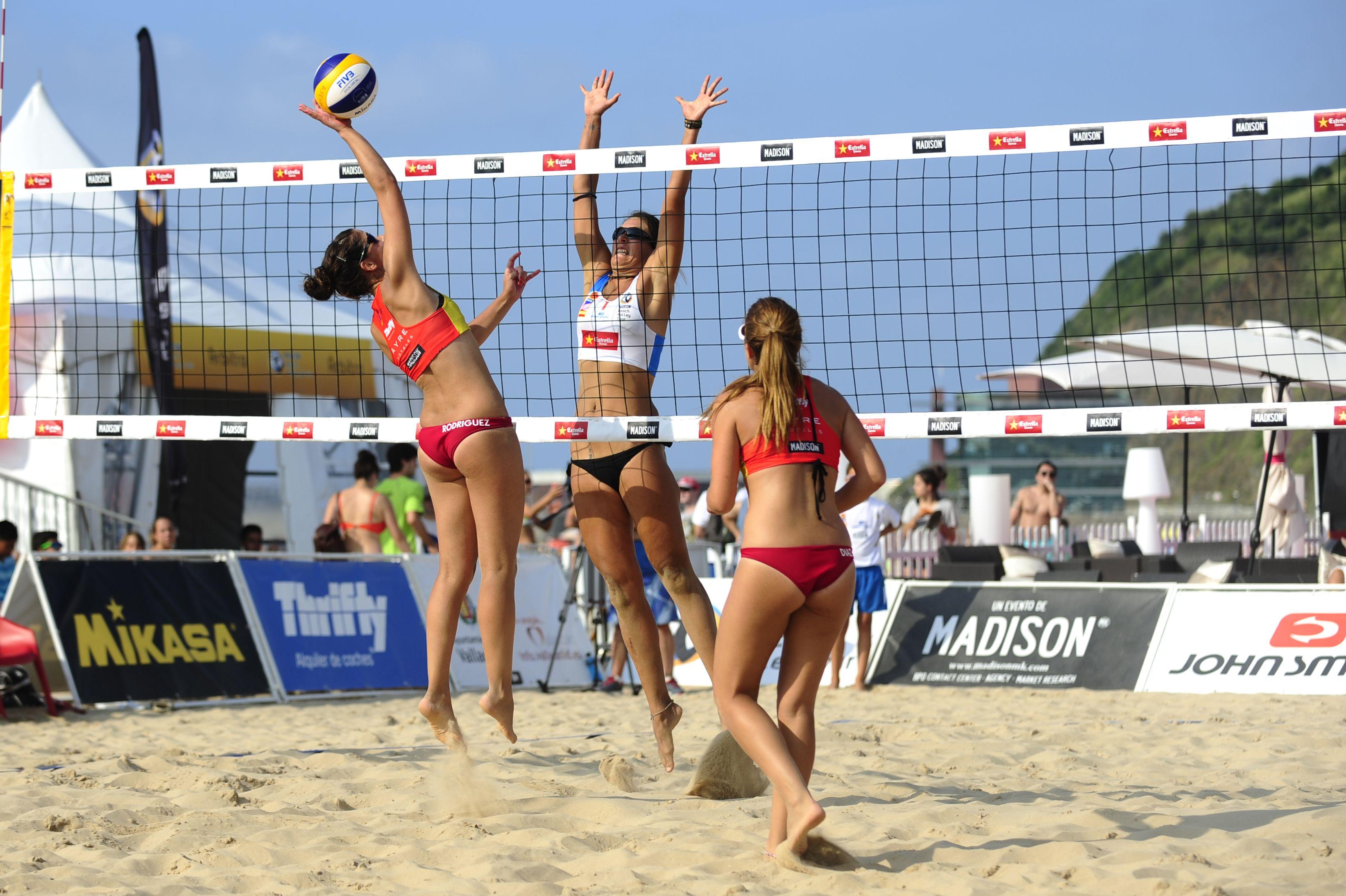 abril | 2015 | Beach Volley Tour | Beach Volley Tour