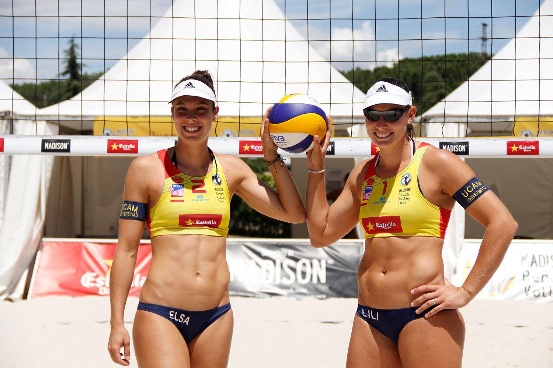 abril   2015   Beach Volley Tour   Beach Volley Tour