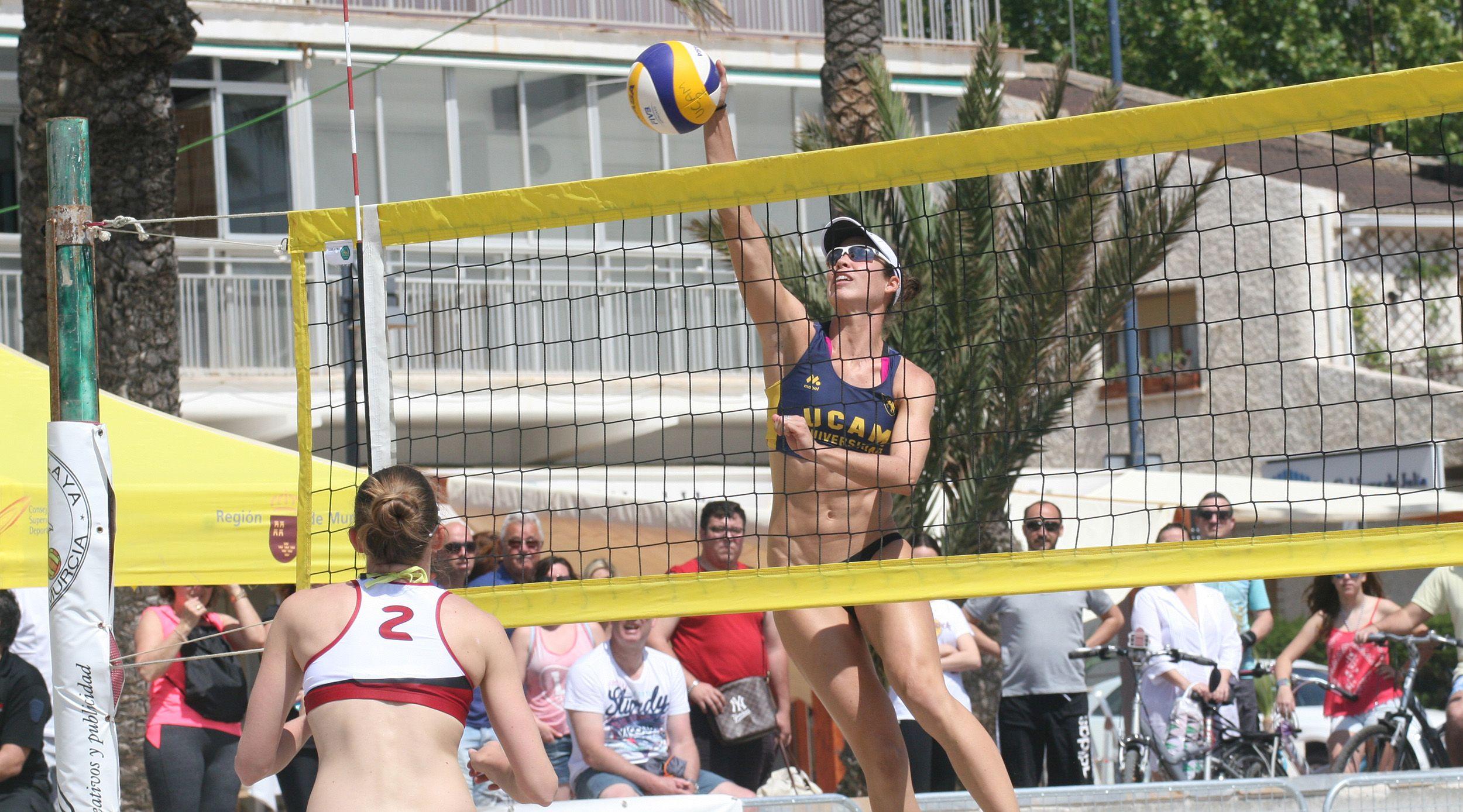 Beach Volley | Beach Volley Tour | Página 3 | Beach Volley Tour - Part 3