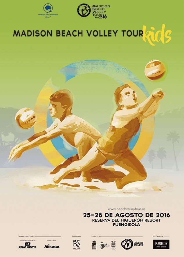 CartelMBVT2016_KIDS-Fuengirola