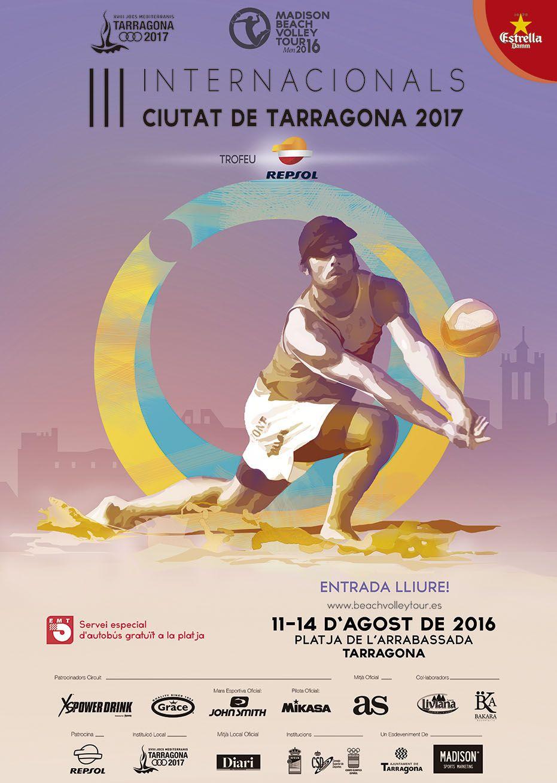 CartelMBVT2016_MEN-Tarragona