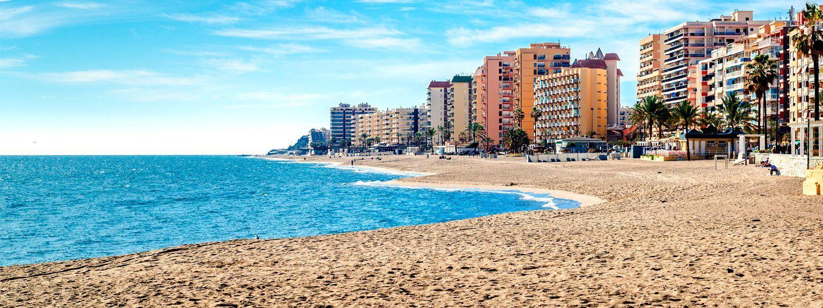 Fuengirola Beach Hotel Spain