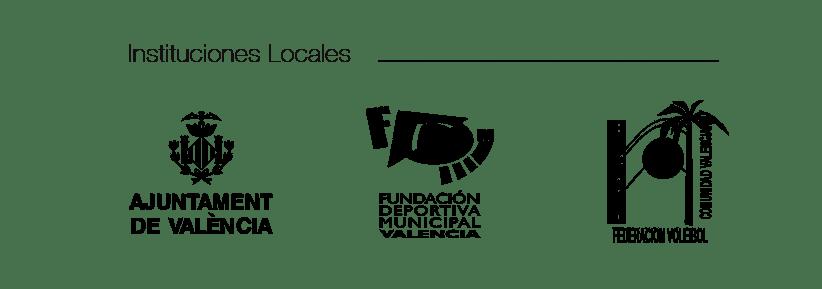 Logos institucionales Valencia