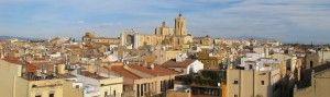 Tarragona Panorámica