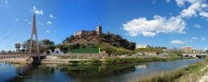 castillo-fuengirola
