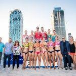 Eiholzer/Gerson y Caminati/Rossi se coronan en Barcelona