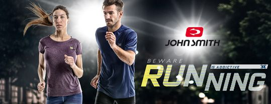 JohnSmith-marca deportiva Oficial
