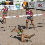 RECTA FINAL DEL TARRAGONA INTERNATIONAL OPEN TROFEU REPSOL