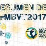 RESUMEN DEL AÑO 2017 EN EL MBVT