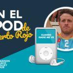 EN EL IPOD DE... ROBERTO ROJO