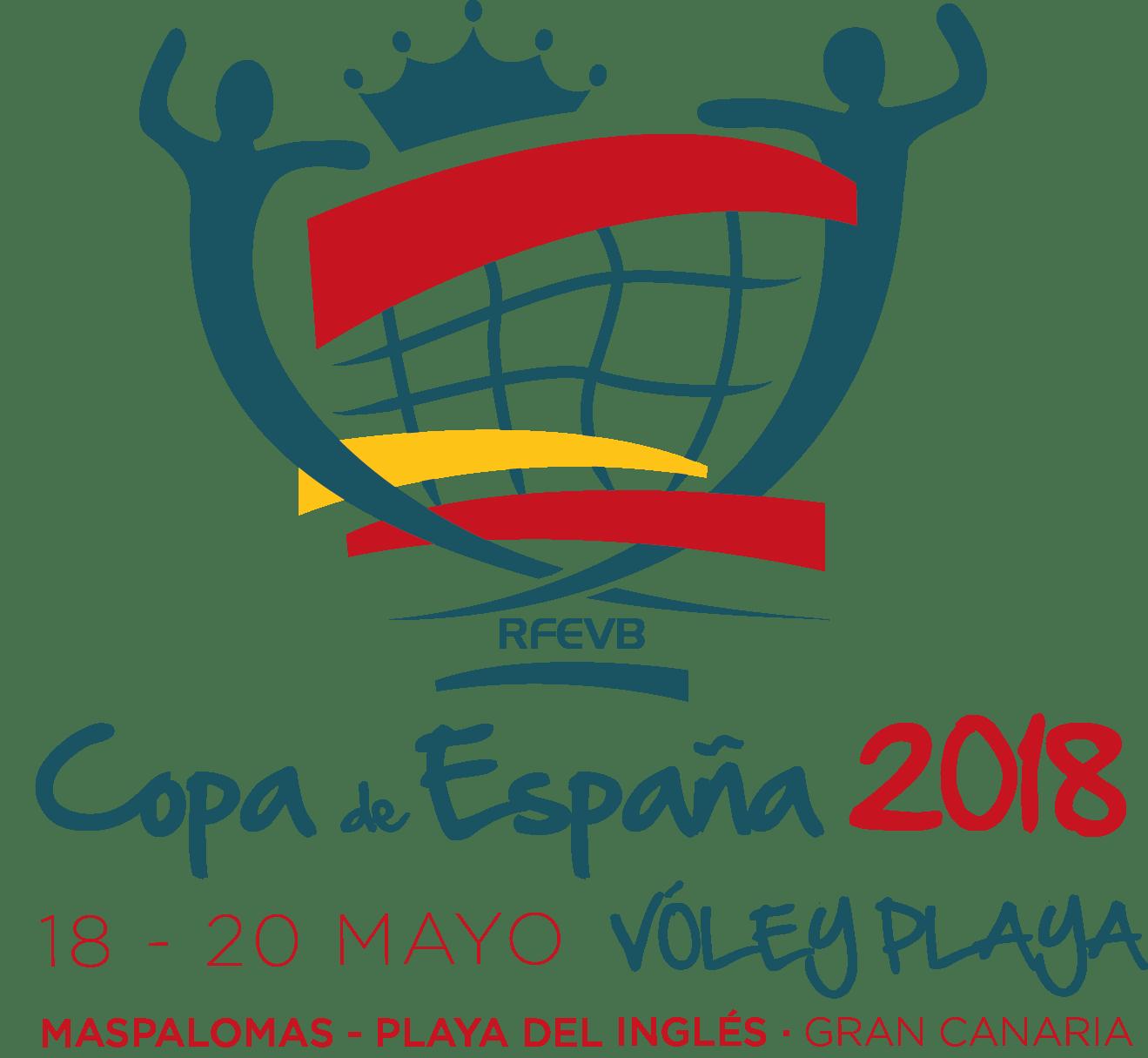 COPA DE ESPAÑA 2018 | Madison Beach Volley Tour