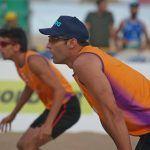 Gran nivel y espectaculares partidos en la primera ronda del Melilla Open Internacional Trofeo As