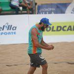 El Melilla International Open ya conoce a su cuatro primeros semifinalistas