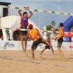 El Melilla Open Internacional Trofeo As sube de nivel en la segunda ronda