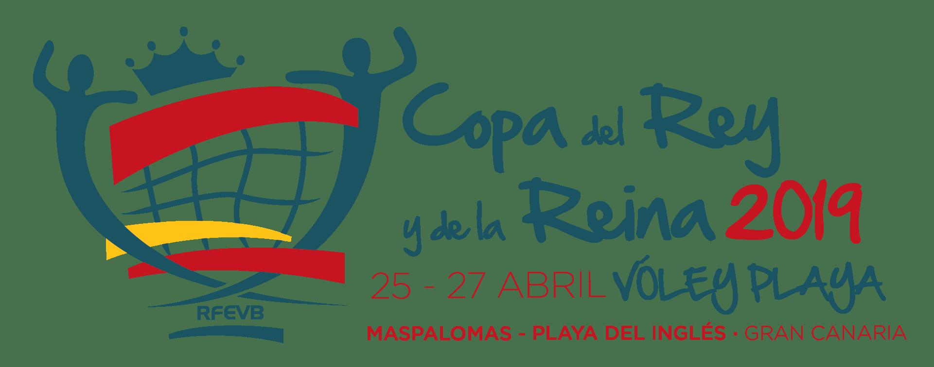 COPA DEL REY Y LA REINA 2019 | Madison Beach Volley Tour