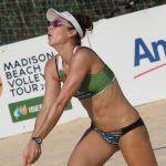 """Elsa Baquerizo: """"Los objetivos este año son la clasificación olímpica y acabar lo más alto posible"""""""