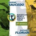 Marina Saucedo y Nazaret Florián, el trabajo duro que busca recompensa en Fuengriola