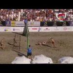 El puntazo imposible de Nuria Bouza en la final de la Copa de la Reina 2019