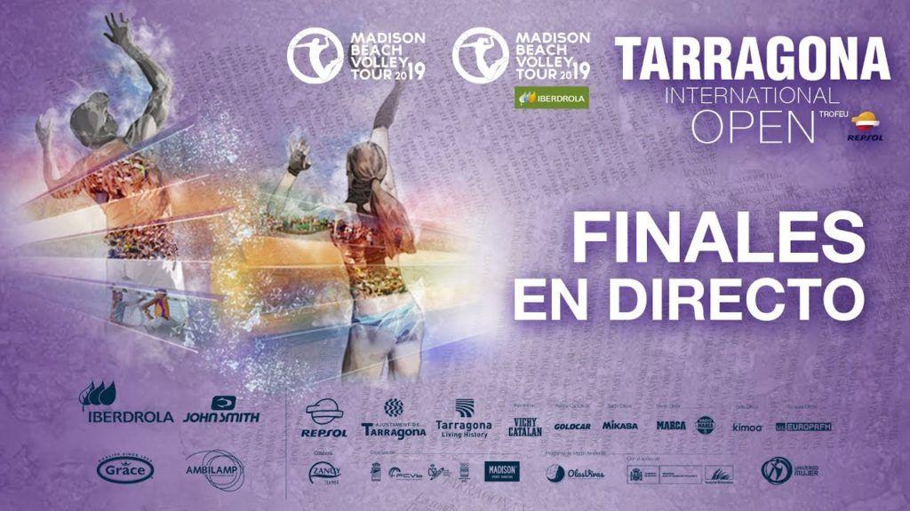 ¡Disfruta de nuevo con las Finales del MBVT Tarragona 2019!