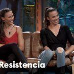 ¡No te pierdas la entrevista a Lili y Elsa en La Resistencia!