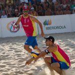 Pablo Herrera y Adrián Gavira comienzan su preparación para la temporada 2020