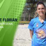 ¡Conoce más a Nazaret Florián con estas 10 preguntas sobre ella!