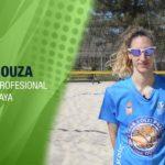 ¡Nuria Bouza responde a 10 preguntas sobre ella!