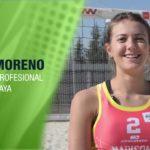 ¡Tania Moreno responde a 10 preguntas sobre ella!
