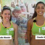 ¿Cuánto sabes de...?  ¡Claudia Maestri y Santisteban responden al test!