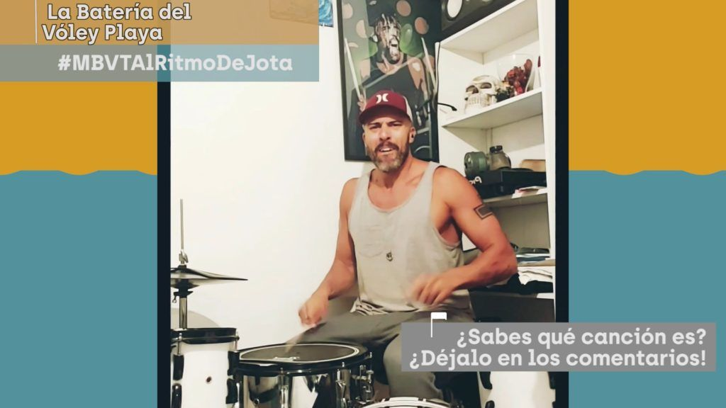 ¡Adivina la canción con Jonathan Arriola!