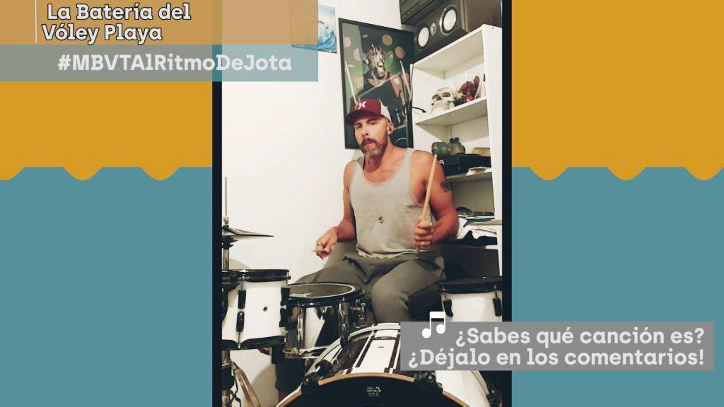¿Te sabes esta canción que te propone Jonathan Arriola?