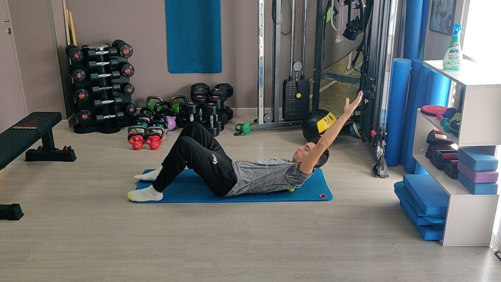 ¡Aprende a relajar la musculatura del cuerpo!