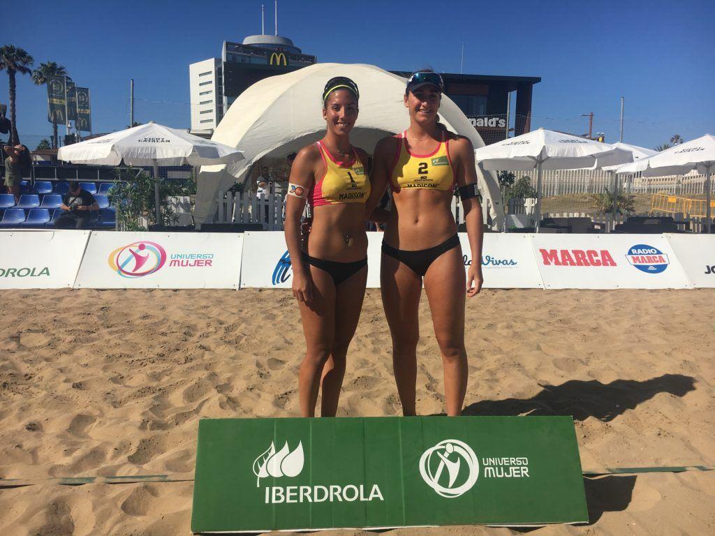 """Entrevista con Soria y Carro: """"Estamos deseando volver a competir en el circuito nacional"""""""