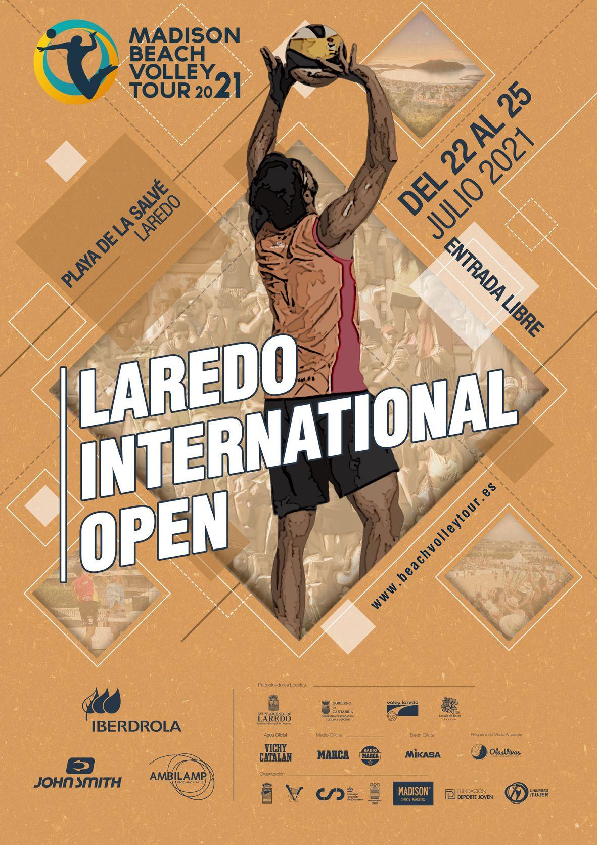 Madison Beach Volley Tour 2019
