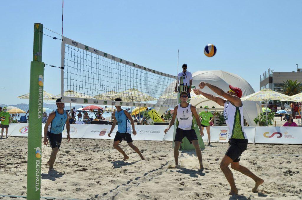 El Costa Cálida International Open disputa esta tarde sus finales