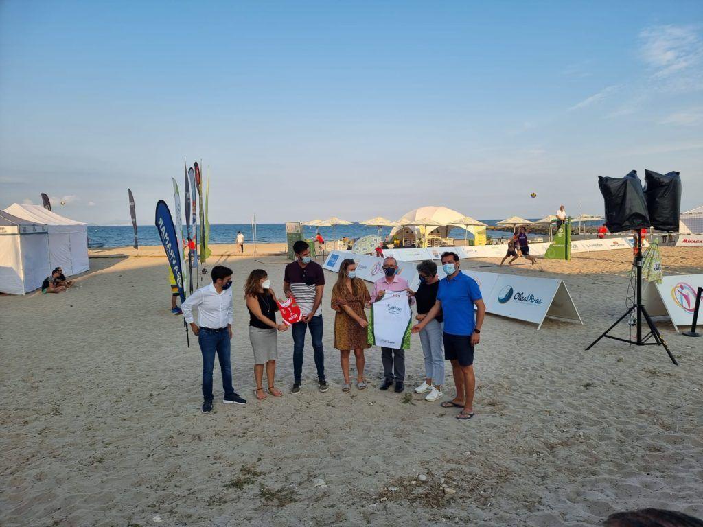 El Campello International Open arranca con los primeros encuentros de la fase previa